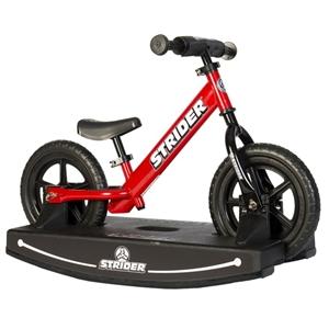 Εικόνα της Strider Κουνιστή βάση για ποδήλατο Ισορροπίας