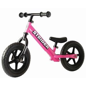 Εικόνα της Strider Παιδικό Ποδήλατο Ισορροπίας Classic - Pink