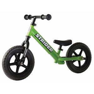Εικόνα της Strider Παιδικό Ποδήλατο Ισορροπίας Classic - Green
