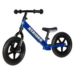 Εικόνα της Strider Παιδικό Ποδήλατο Ισορροπίας Classic - Blue