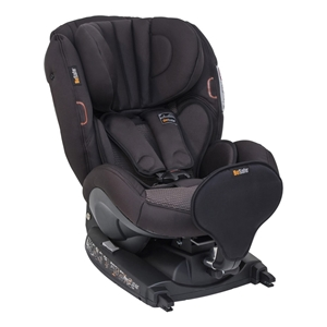 Picture of BeSafe iZi Combi X4 ISOfix Car Interior 46
