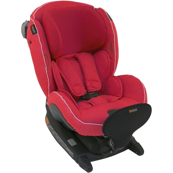 Picture of BeSafe iZi Combi X4 ISOfix, Sunset Melange 07