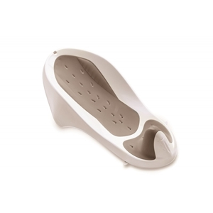 Picture of Bebe Angel Βρεφικό Μπανάκι Bath Support Grey