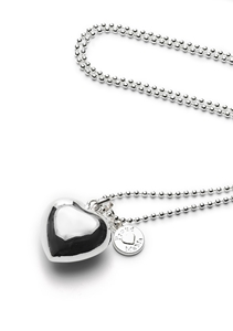 Picture of Proud Mama BabyBel με Αλυσιδα Ballchain (Silver)