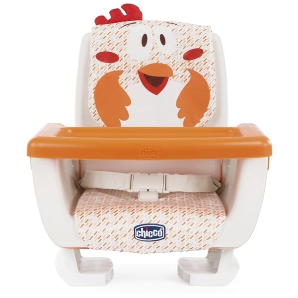 Picture of Chicco Κάθισμα Φαγητού για Καρέκλα Mode, Fancy Chichen