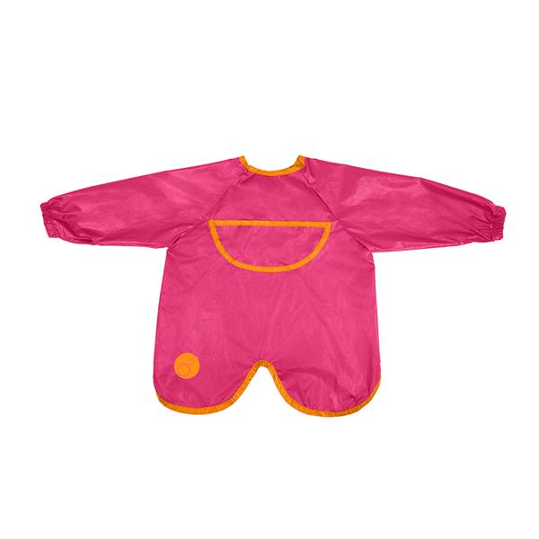 Picture of B.Box Ολόσωμη Σαλιάρα Smock Bib, Pink