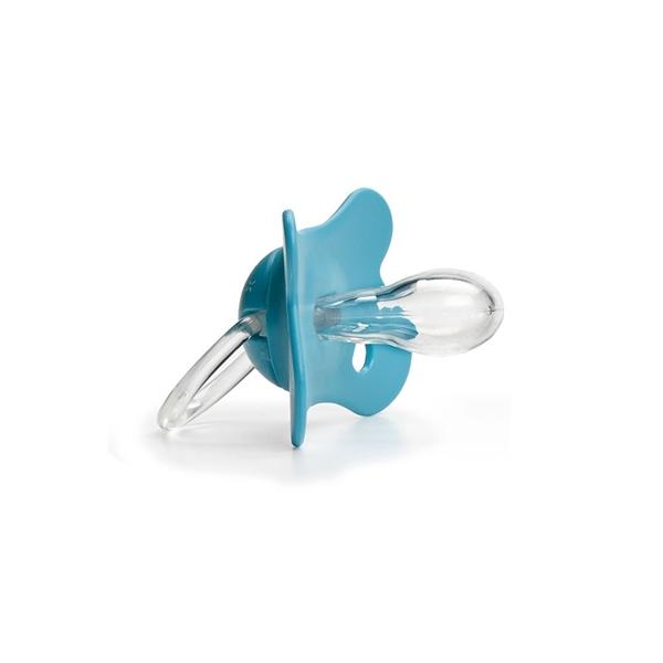 Picture of Suavinex Fusion Πιπίλα Σιλικόνης Blue Swallow -2+4M