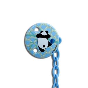 Picture of Suavinex Κλιπ Πιπίλας Blue Panda