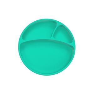 Εικόνα της MinikOiOi Δίσκος Σιλικόνης με Βεντούζα - Πράσινο
