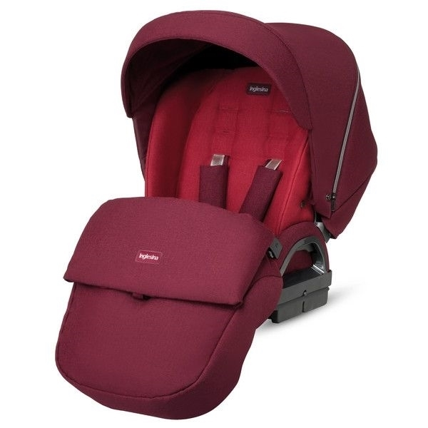 Picture of Inglesina Καρότσι Trilogy System, Ruby Red