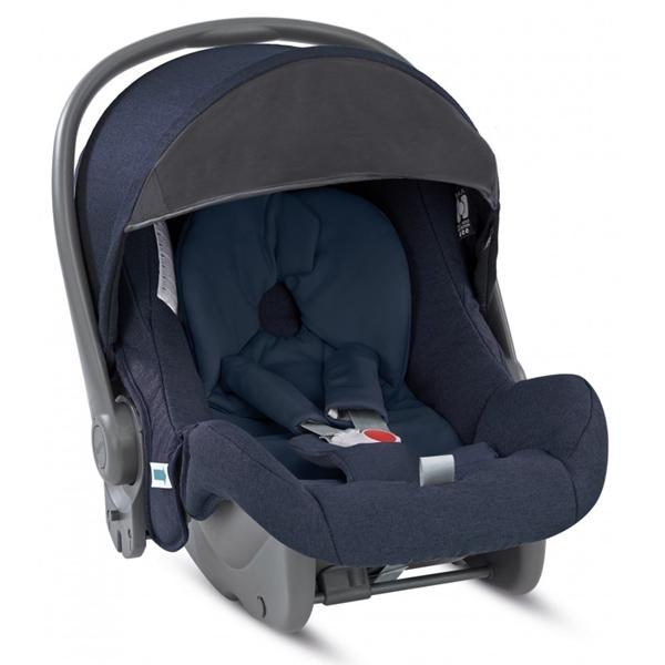 Picture of Inglesina Κάθισμα Αυτοκινήτου Huggy MultiFix 0+, Imperial Blue
