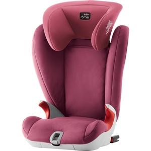 Εικόνα της Britax KidFix SL Παιδικό κάθισμα αυτοκινήτου 15-36kg. Wine Rose