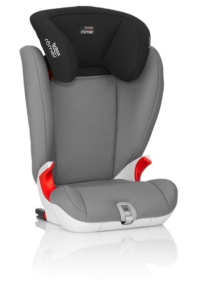 Picture of Britax KidFix SL Παιδικό κάθισμα αυτοκινήτου 15-36kg. Wine Rose