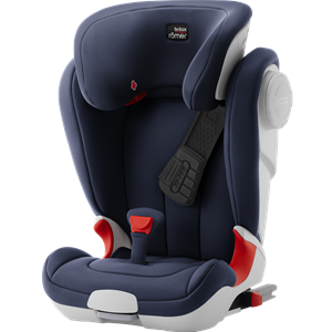 Picture of Britax-Romer Κάθισμα Αυτοκινήτου KidFix II XP SICT 15-36 kg. Moonlight Blue