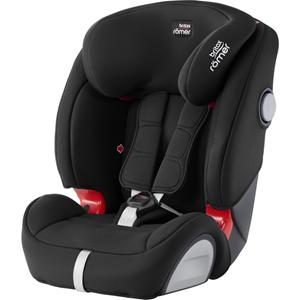 Εικόνα της Britax Κάθισμα Αυτοκινήτου Evolva 1-2-3 SL Sict 9-36kg Cosmos Black