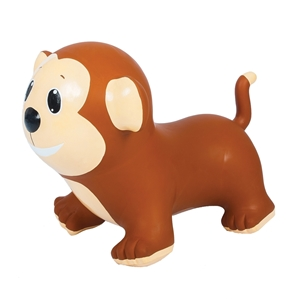 Picture of Gerardo's Toys Φουσκωτό Χοπ Χοπ, Monkey