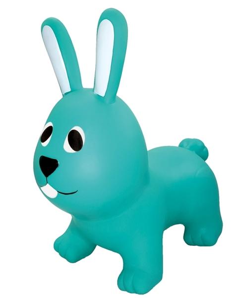 Picture of Gerardos Toys Φουσκωτό Χοπ Χοπ, Sea Green Bunny