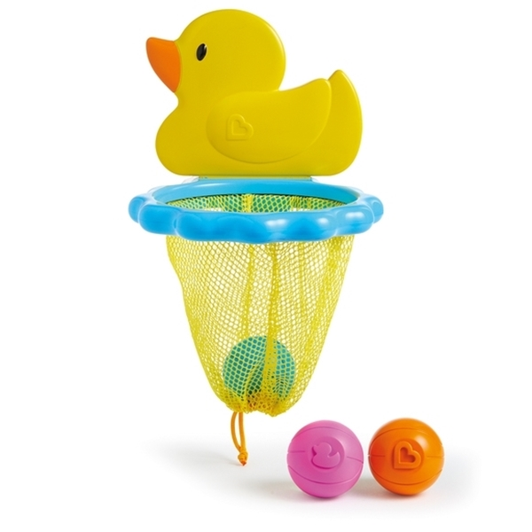 Picture of Munchkin Duck Dunk Bath Toy