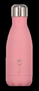 Εικόνα της Chillys Θερμός Για Υγρά Pastel Pink 260ml.