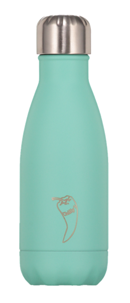 Picture of Chillys Θερμός Για Υγρά Pastel Green 260ml.