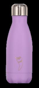 Εικόνα της Chillys Θερμός Για Υγρά Pastel Purple 260ml.