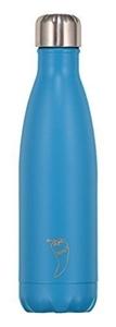 Εικόνα της Chillys Θερμός Για Υγρά Neon Blue 500ml.