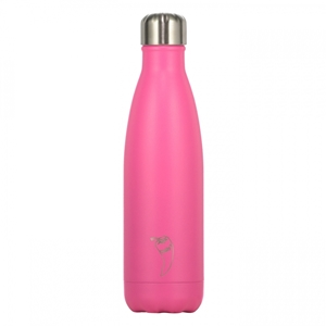 Picture of Chillys Θερμός Για Υγρά Neon Pink 500ml.