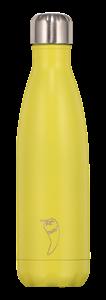 Εικόνα της Chillys Θερμός Για Υγρά Neon Yellow 500ml.