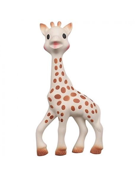 Picture of Sophie the Giraffe Σόφι η καμηλοπάρδαλη σε μεγάλο μέγεθος