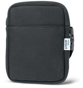 Εικόνα της Philips Avent Therma Bag Τσάντα Νεοπρενίου, Γκρι