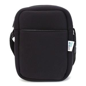 Εικόνα της Philips Avent Therma Bag Τσάντα Νεοπρενίου, Μαύρη