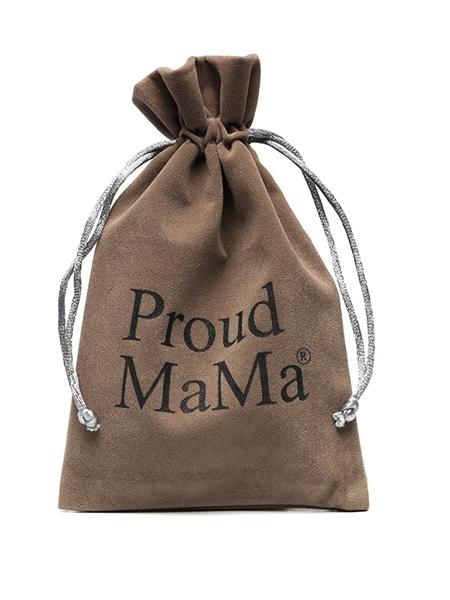 Picture of Proud Mama BabyBel με Αλυσιδα Glowing Πατουσάκια