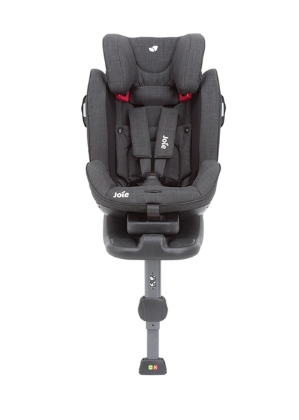 Picture of Joie Κάθισμα Αυτοκινήτου Stages Isofix, 0-25Kg, Pavement
