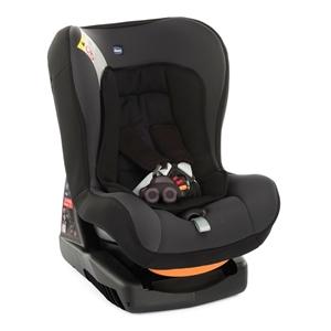 Εικόνα της Chicco Κάθισμα Αυτοκινήτου Cosmos 0-18kg, Black Night