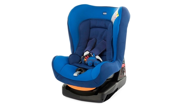 Picture of Chicco Κάθισμα Αυτοκινήτου Cosmos 0-18kg, Power Blue