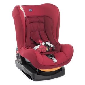 Εικόνα της Chicco Κάθισμα Αυτοκινήτου Cosmos 0-18kg, Red Passion