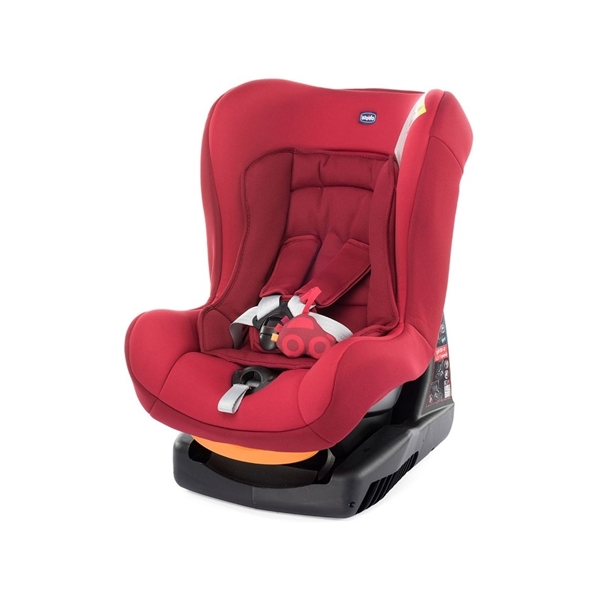 Picture of Chicco Κάθισμα Αυτοκινήτου Cosmos 0-18kg, Red Passion