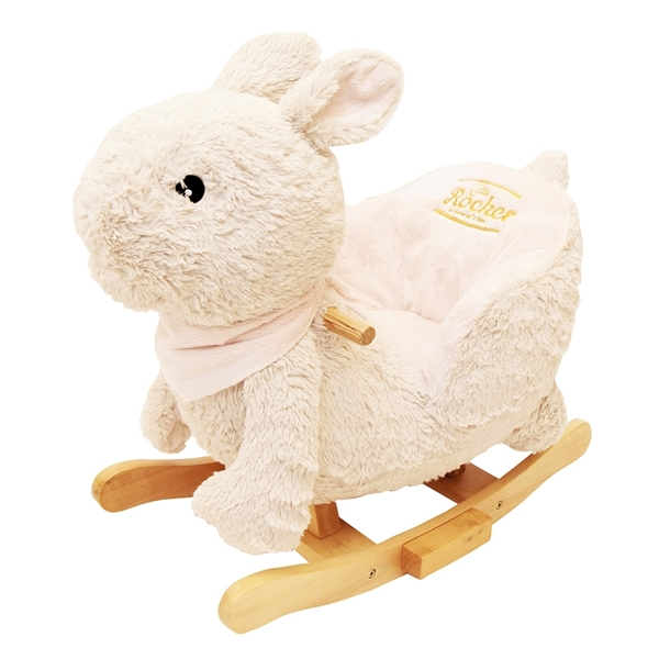 Picture of Gerardo's Toys Κουνιστό Little Rocker Bunny
