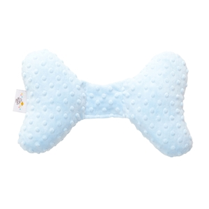 Εικόνα της Baby Elephant Ears Μαξιλαράκι Στήριξης - Blue Minky
