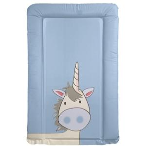 Εικόνα της First Steps Μαλακή Αλλαξιέρα Blue Unicorn