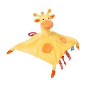 Εικόνα της Gro Company - Πανάκι Παρηγοριάς Gerri Giraffe