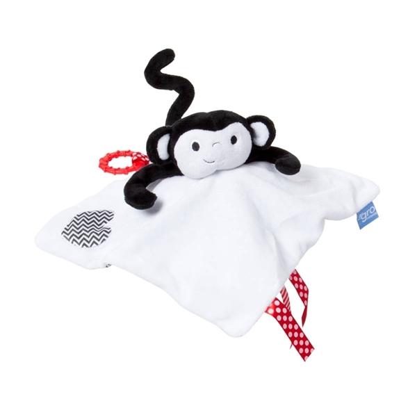 Picture of Gro Company - Πανάκι Παρηγοριάς Morris Monkey