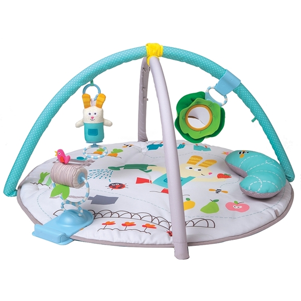 Picture of Taf Toys Γυμναστήριο Garden Tummy Time