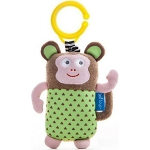 Picture of Taf Toys Κουδουνίστρα Marco The Monkey
