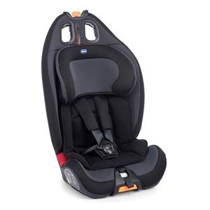 Εικόνα της Chicco Κάθισμα Αυτοκινήτου Gro-Up 123 9-36 kg, Black Night