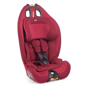 Εικόνα της Chicco Κάθισμα Αυτοκινήτου Gro-Up 123 9-36 kg, Red Passion