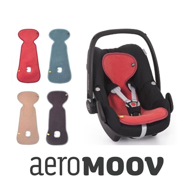 Picture of Aeromoov Air Layer, Group 0, Μπεζ  Κάλυμμα καθίσματος αυτοκινήτου