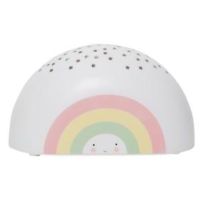 Εικόνα της A Little Lovely Company Rainbow Προτζέκτορας Φωτάκι Νυχτός