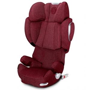 Εικόνα της Cybex Παιδικό Κάθισμα Solution Q3 Fix Plus 15-36kg. Infra Red