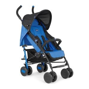 Εικόνα της Chicco Παιδικό Καρότσι Echo Complete, Power Blue